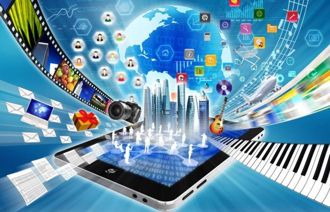 信息技术时代的制造企业转型路径邀请函