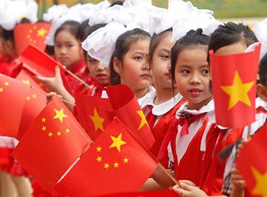 深商企业家考察越南海防合作区