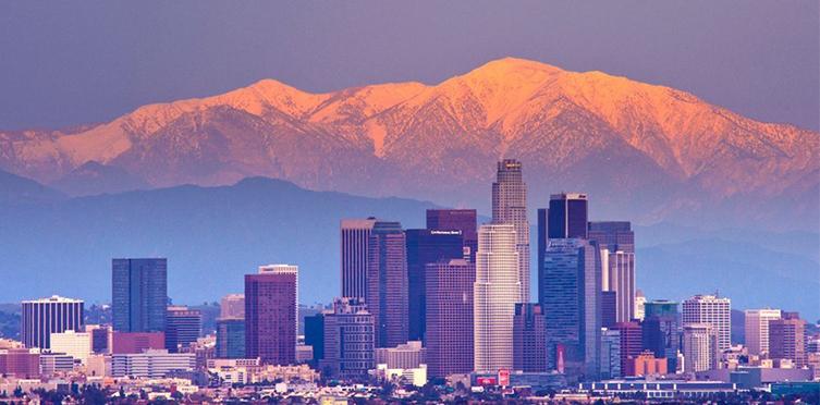 美国西海岸投资—世界第五大经济